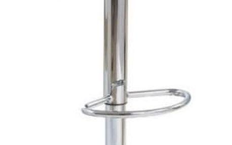 Barová židle H1 (krémová)