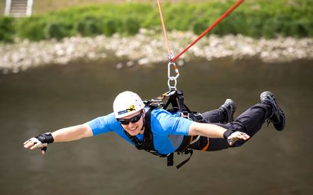 Vstup na Adrenalin Challenge - Main Event
