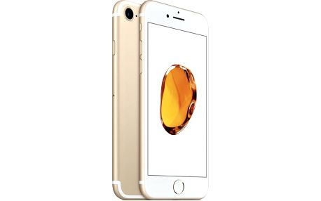 Apple iPhone 7, 256GB, zlatá - MN992CN/A