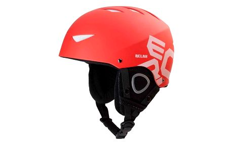 Lyžařská & SNB helma Relax SOLE RH19A 59-60cm L