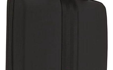 """CaseLogic pouzdro na notebook 11,6"""" Skořepina, černé - CL-QNS111K"""