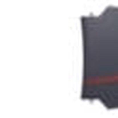 Výměnný pásek Samsung silikonový pro Gear S3 special edition (ET-YSI76MNEGWW) modrý
