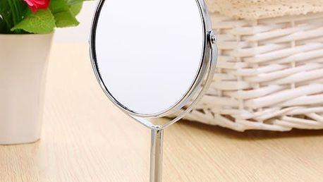 Stolní kosmetické zrcátko