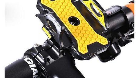 Univerzální držák telefonu na řidítka kola