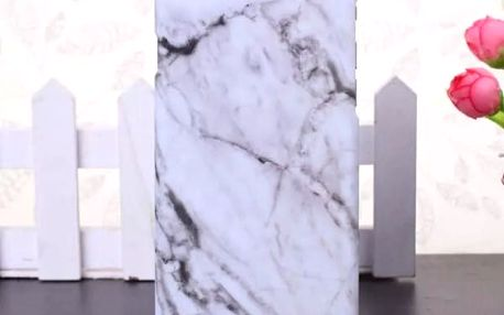 Ochranný kryt pro iPhone s mramorovým vzorem