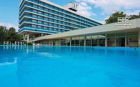 Balaton dovolená: pro rodiny s polopenzí