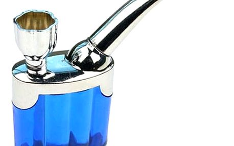 Tabáková vodní dýmka pro lepší chuť a filtraci