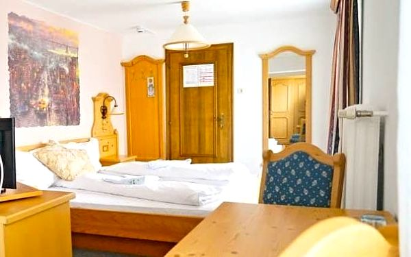Hotel Alpen Arnika ***