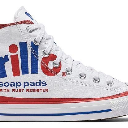 Converse dámské tenisky Brillo Andy Warhol - 42