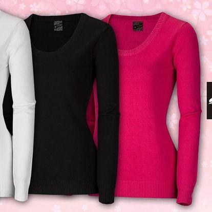 Dámské svetry Nell Dania