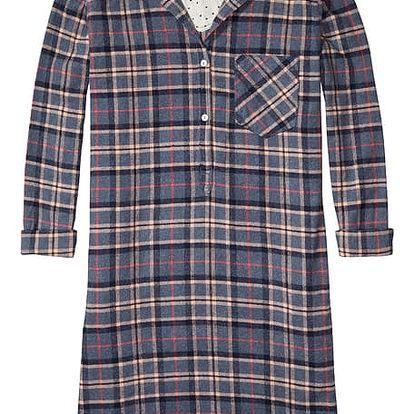 Scotch&Soda kostkované dámské šaty - XS