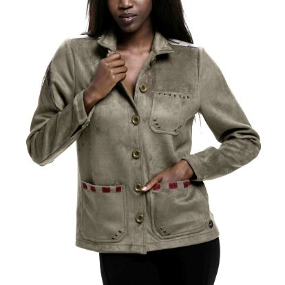 Culito from Spain khaki bunda Corazon Costurer - XL