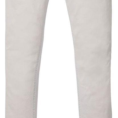 Scotch&Soda dámské pudrové kalhoty Zip Atlas - 25/32