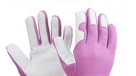 Zahradnické rukavice pro ženy - velikost S