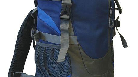 ACRA BA40 Turistický batoh 40 l