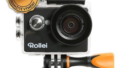 Rollei Action Cam 415, černá - 40297