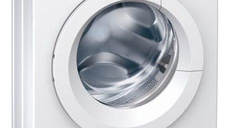 Automatická pračka Gorenje W 6 EU, bílá