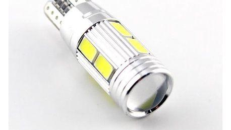 LED žárovka T10 - více barev