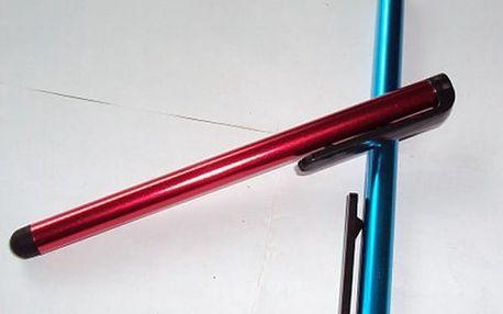 Dotykové pero na mobil či tablet - 10 ks