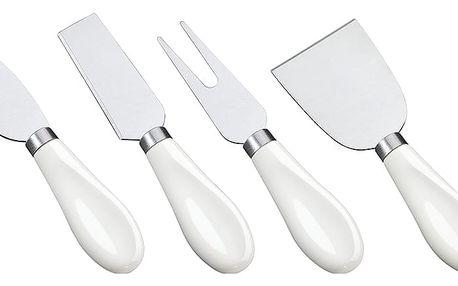 Cilio Set nožů na sýr 4ks