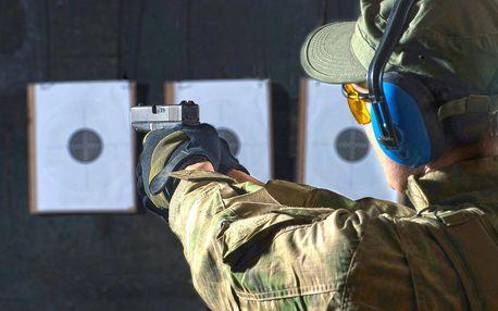 Střelecký balíček – zamířeno na skvělý zážitek