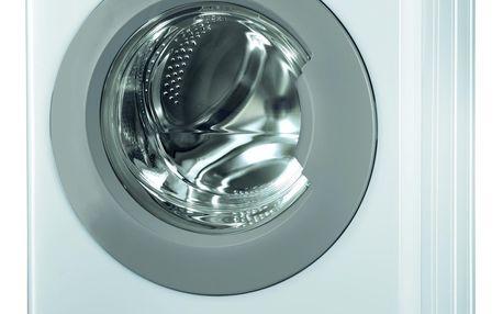 Pračka Indesit BWE 71453X WSSS EU, bílá