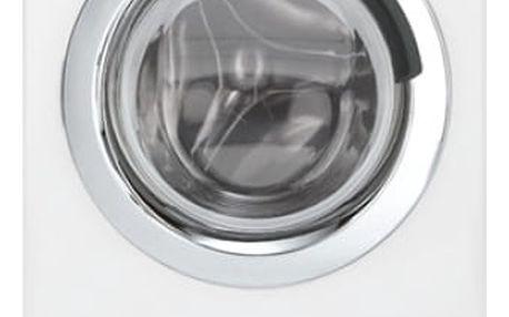 Pračka Candy GV 4 117DC3/2-S, bílá