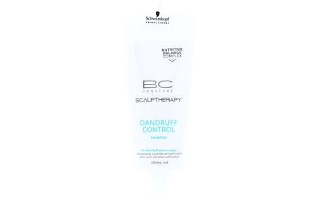 Schwarzkopf BC Bonacure Scalp Therapy Dandruff Control 200 ml šampon W