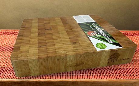 Bambusové prkénko Dellinger