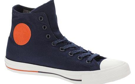 Converse tmavě modré pánské boty Chuck Taylor All Star - 43