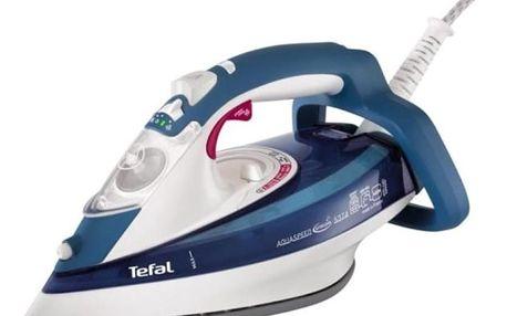 Žehlička Tefal FV5374E0 Aquaspeed Timer Saver