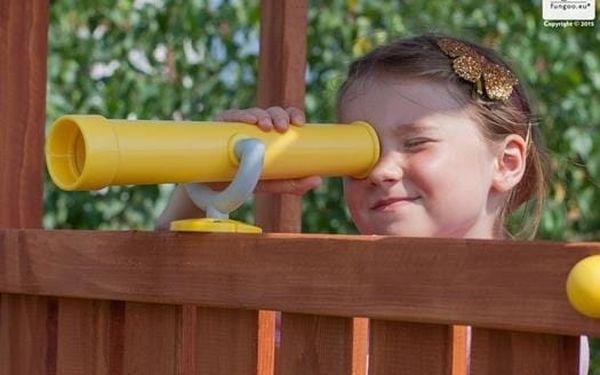 Marimex Dětské hřiště Marimex Play 001 - 116401275