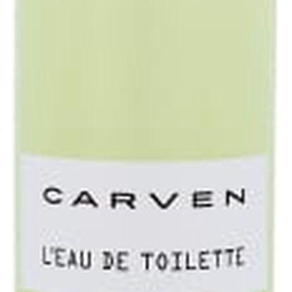 Carven L´Eau 150 ml deodorant deospray pro ženy