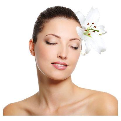 Kosmetika, masáž, lymfodrenáž, zábal a možnost permanentky v délce 110 minut.