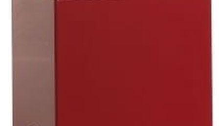 Červený úložný boxík LEGO®