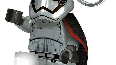 Svítící figurka LEGO® Star Wars Captain Phasma
