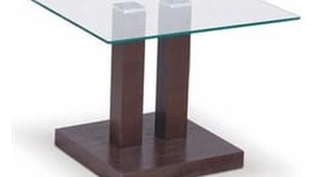 Konferenční stůl Gaya Halmar dub sonoma