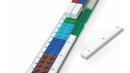 Pravítko LEGO®, 30cm