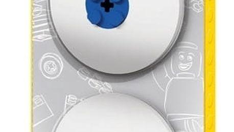 Sada modré a žluté gumy LEGO®