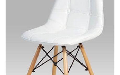 Jídelní židle CT-720 WT1 Autronic