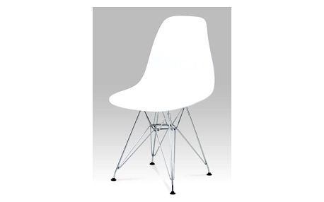 Jídelní židle CT-711 WT Autronic