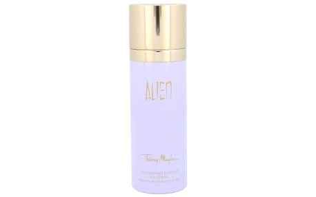 Thierry Mugler Alien Les Rituels d´Or 100 ml deodorant deospray pro ženy