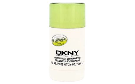 DKNY DKNY Be Delicious 75 ml deodorant deostick pro ženy