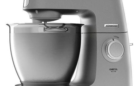 Kuchyňský robot Kenwood KVL 6370 S