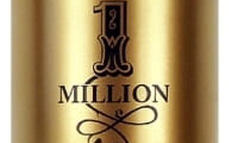 Paco Rabanne 1 Million 75 ml deodorant deostick pro muže