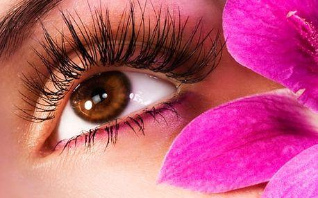 Kosmetické ošetření či aplikace nebo doplnění řas v Prima Studiu za bezkonkurenční cenu.