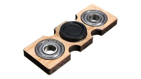 Ložiskový nástroj na uvolnění stresu - fidget spinner
