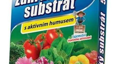 Substrát Agro zahradnický 50 l