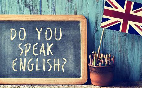 Angličtina pro začátečníky a mírně pokročilé