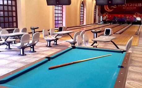 Hotel Sunrise Marina Resort Port Ghalib, Egypt, Marsa Alam, 6 dní, Letecky, All inclusive, ★★★★★, sleva 45 %, bonus (Levné parkování u letiště: 8 dní 499,- | 12 dní 749,- | 16 dní 899,- )